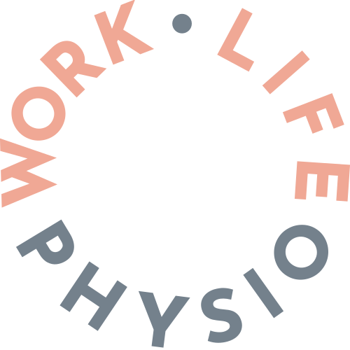 Work • Life Physio | Katharina Regel